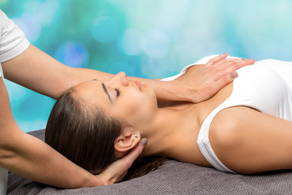 Physiotherapie / Krankengymnastik / Massage
